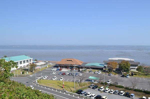 道の駅 鹿島 image