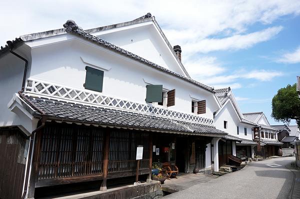 肥前浜宿 image