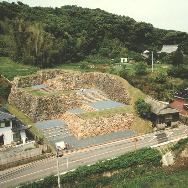 肥前 名護屋城跡 image
