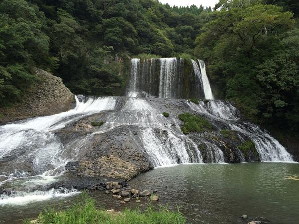 竜門の滝 image