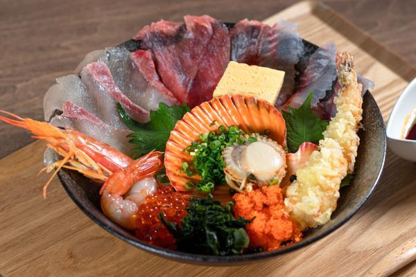 道の駅 かまえ Buri Laboratory(ブリ ラボラトリー) image