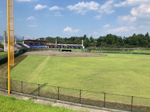 竹田市総合運動公園 image