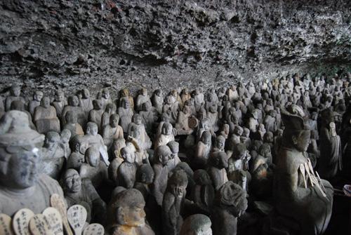 羅漢寺 image