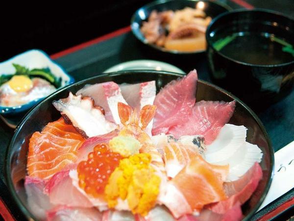 海鮮Izutsu image