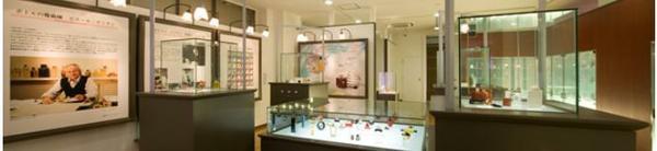 오이타 향기 박물관 image