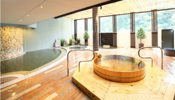 杖立温泉 Hizenya image