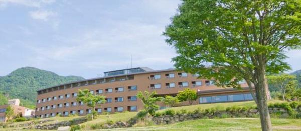 HOTEL GREENPIA南阿蘇 image