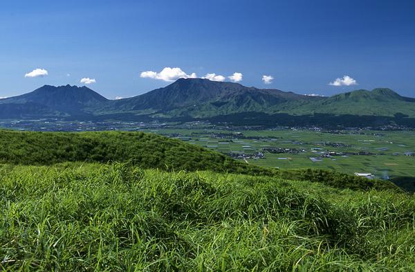 阿蘇山(阿蘇五岳) image