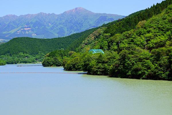 이치후사 댐 호반 image