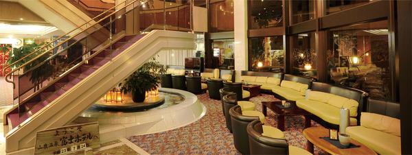 富士ホテル image