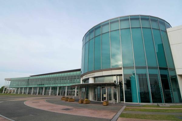 熊本産業展示場(グランメッセ熊本) image