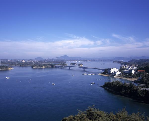 松島展望台 image