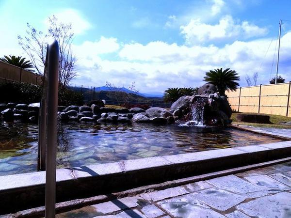 華の荘リゾートホテル 湯の蔵 image