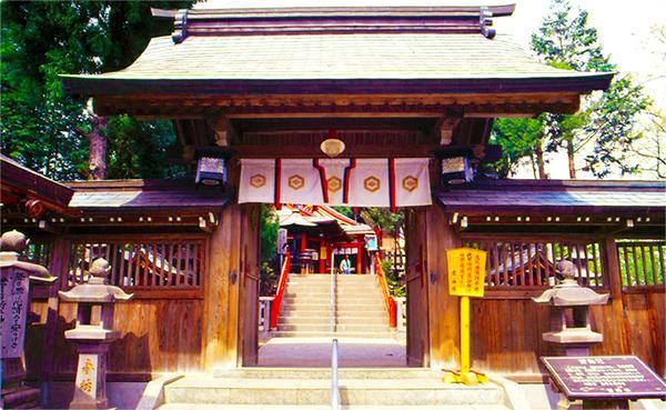 霞神社 image