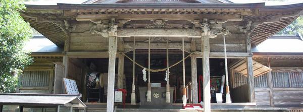 東霧島神社 image
