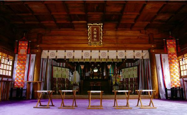 大御神社 image