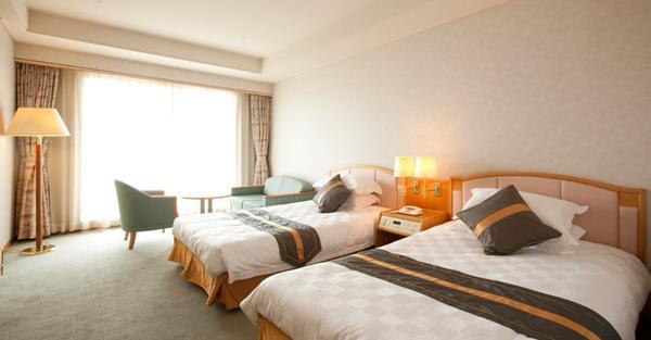 ホテル 日南北郷リゾート image