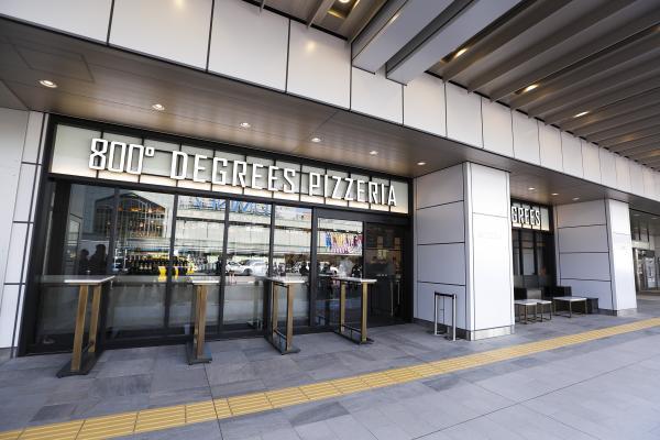 800° DEGREES NEAPOLITAN PIZZERIA(800 ディグリーズ ナポリタン ピッツェリア) NEWoMan新宿店 image