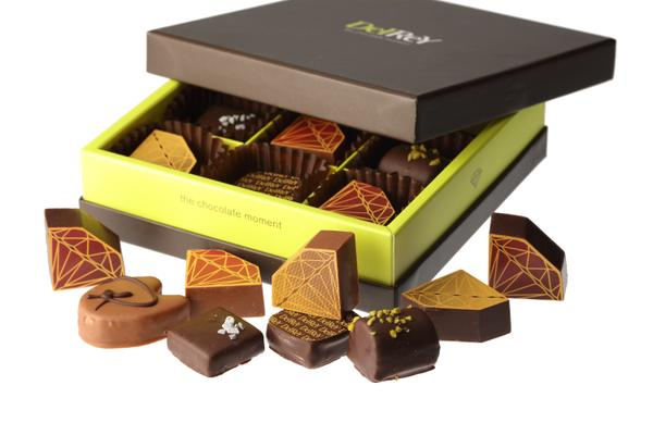 DelReY GINZA Chocolaterie(デルレイ ギンザ ショコラトリー) image