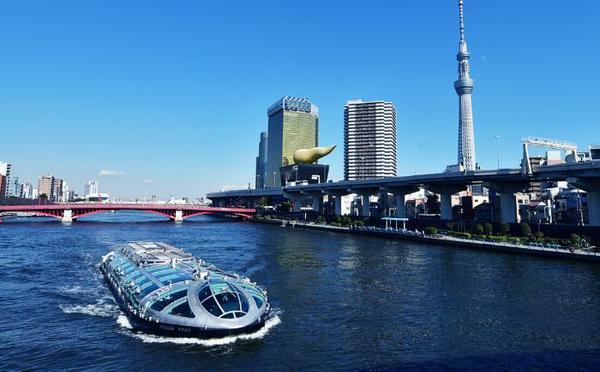 TOKYO CRUISE image