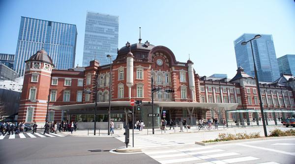 พิพิธภัณฑ์ศิลปะโตเกียวสเตชั่น image