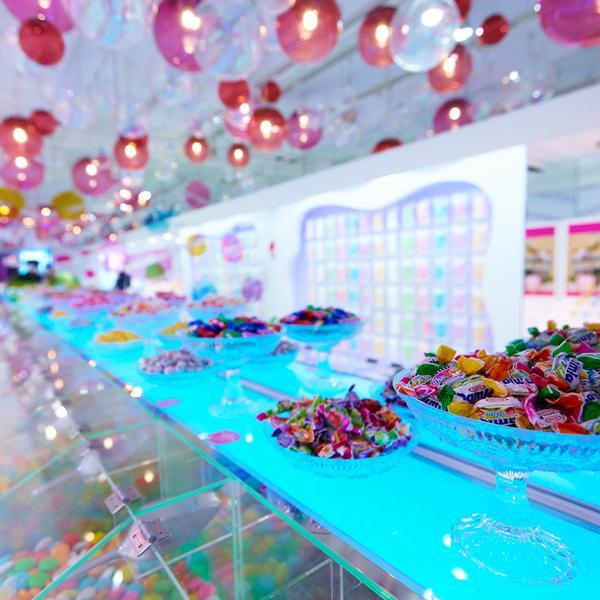 Totti Candy Factory Shop Harajuku image
