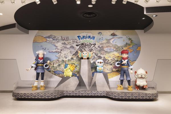 Pokemon Center MEGA TOKYO image