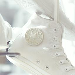 White atelier BY CONVERSE image
