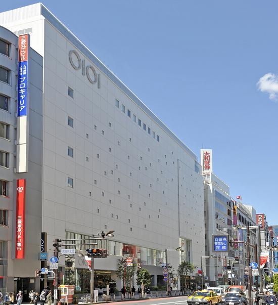 新宿MARUI 本館 image