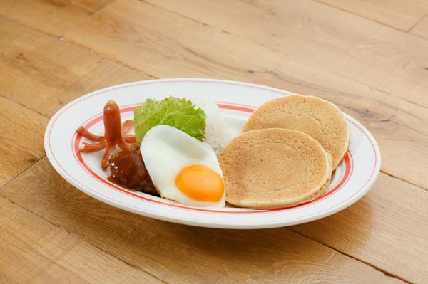 Eggs 'n Things(エッグスンシングス) お台場店 image