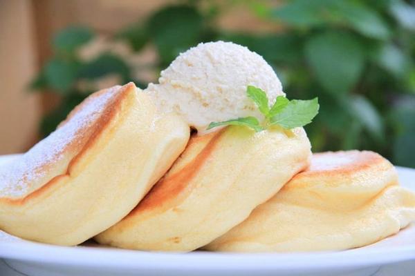 Shiawase no Pancake Omotesando image