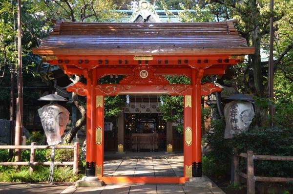 愛宕神社 image
