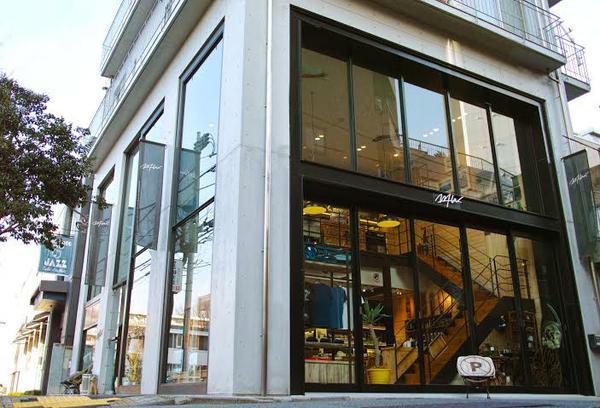 WTW(ダブルティー) 青山店 image