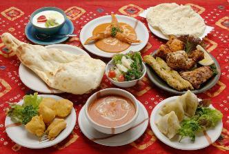 インドレストラン マンダラ image