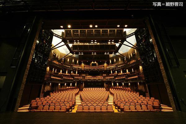 世田谷Public Theatre image