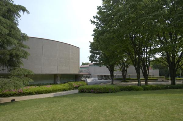 世田谷美術館 image