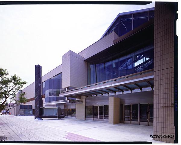 なかのZERO(中野区もみじ山文化センター) image