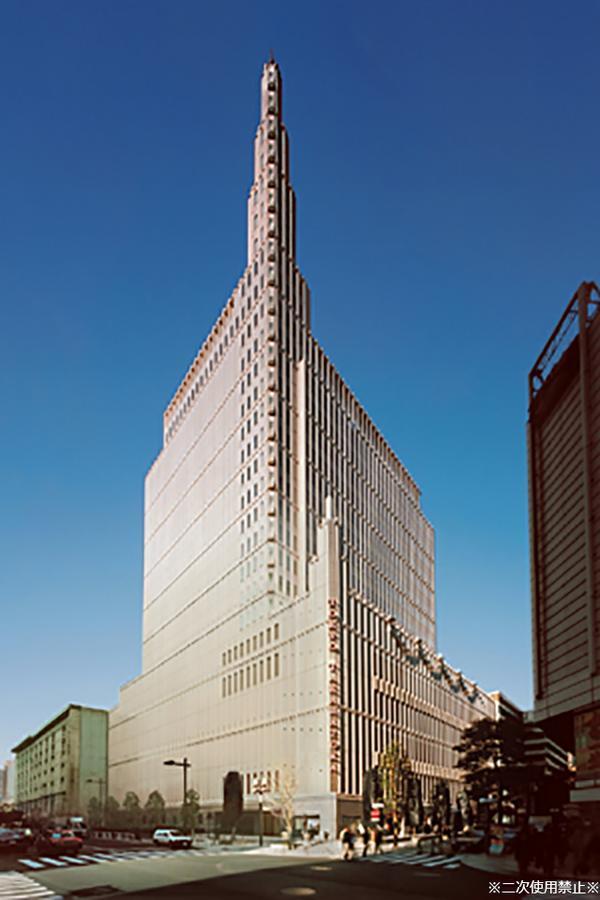 東京寶塚劇場 image