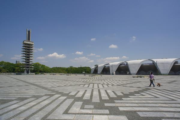 駒沢オリンピック公園 image