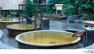 前野原温泉 さやの湯処 image