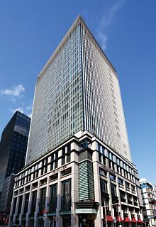 日本橋三井ホール image