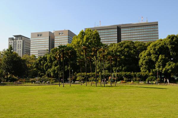 日比谷公園 image