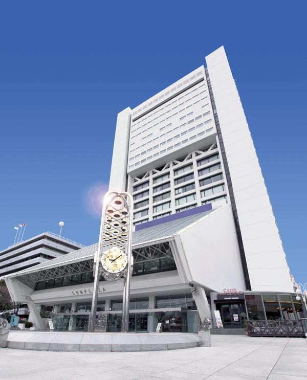 中野サンプラザ image