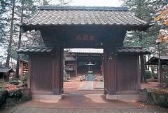 豪徳寺 image