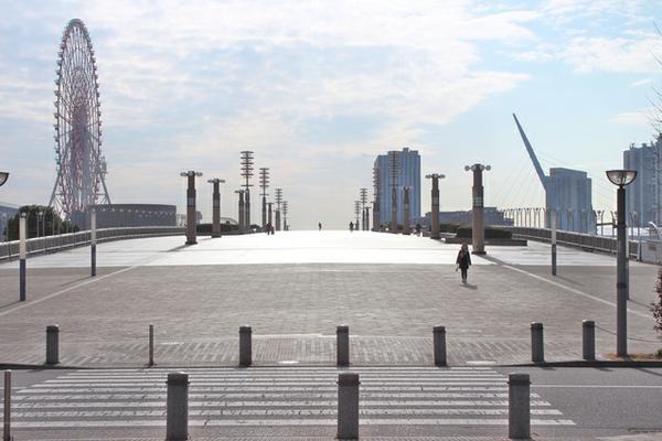 Yume no Ohashi Bridge image1