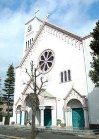 カトリック碑文谷教会(サレジオ修道会) image