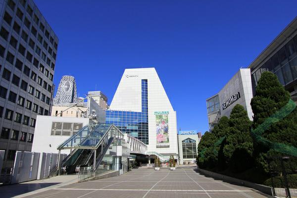 新宿サザンテラス image