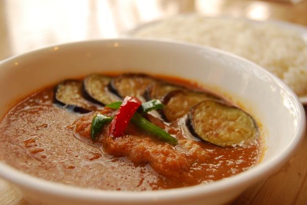 curry(カレー) 草枕 image