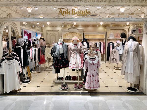 Ank Rouge(アンク ルージュ) SHIBUYA109店 image