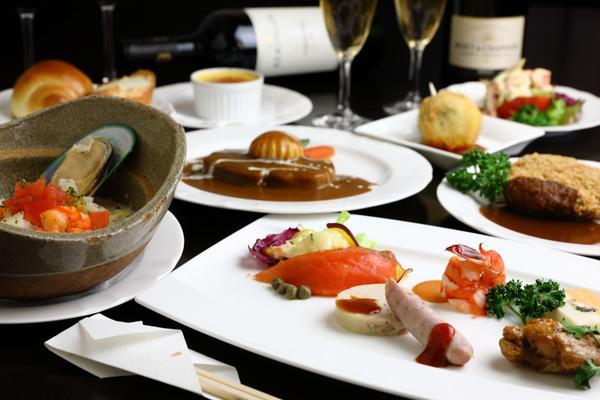 洋食 黒船亭 image